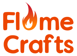 Flame Crafts Logo